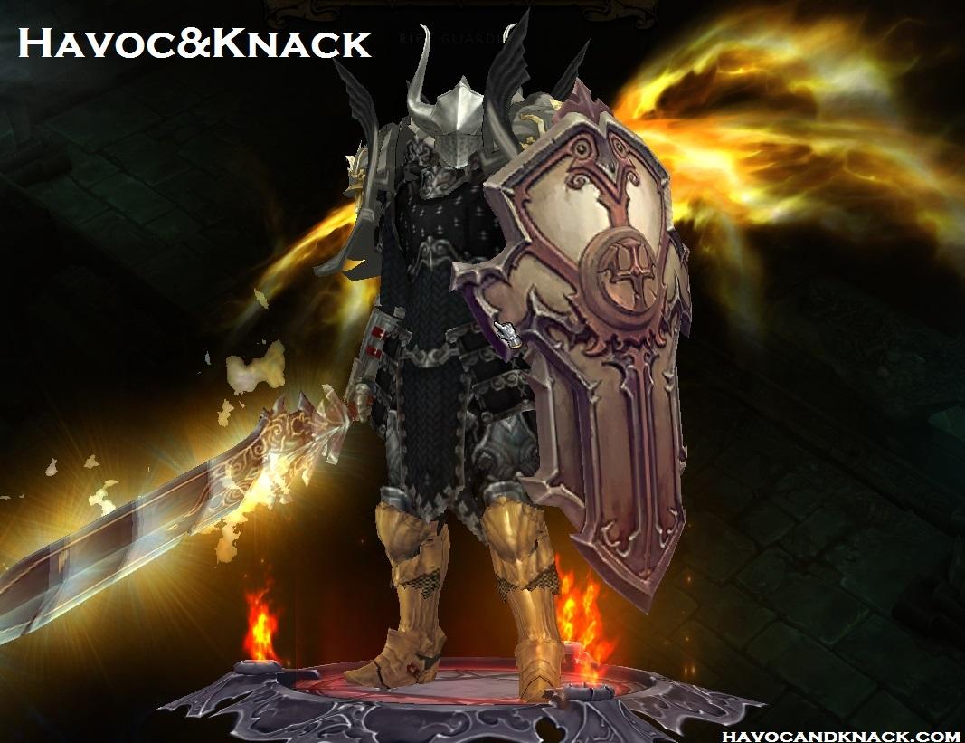 Crusader Build Diablo  Roland